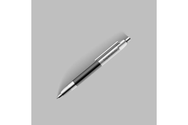 Ручка с гравировкой
